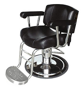 Barber Chair: 01-9030