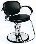 Salon Styling Chair: 01-1300