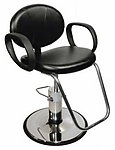 Salon Styling Chair: 01-1700