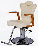 Makeup Chairs: 22-1990-04