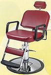 Barber Chair: 19-4391