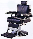 Barber Chair: 22-6106