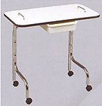 Salon Manicure Tables: 19-971