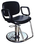 Salon Styling Chair: 01-1800