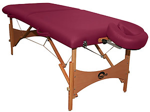 Massage Tables: 02-One Massage Table
