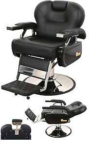 17-109EX Barber Chair