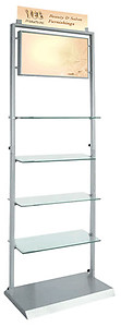 YCC Products Product Display Stand 30-H1186