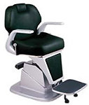Barber Chair: 52-SY3505HG4