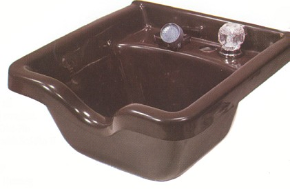 Salon Shampoo Bowl: 25-100