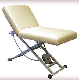Massage Tables: 02-Proluxe Valencia