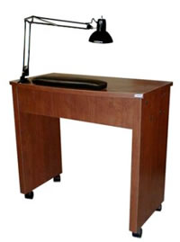 Salon manicure tables - Petites tables de salon ...