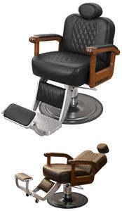 01-B20 Barber Chair