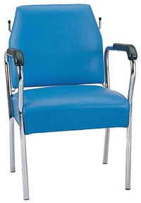 Salon Shampoo Chairs: 22-1446