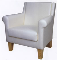Paragon 1652 Reception Seating 22-1652