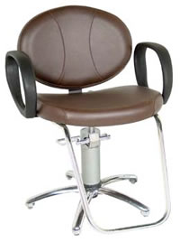 Salon Styling Chair: 01-1700S