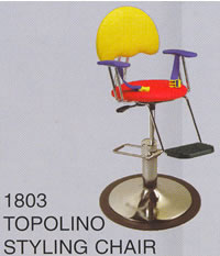 Pibbs Topolino Styling Chair 19-1803