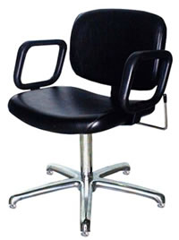 Salon Shampoo Chairs: 01-1830L