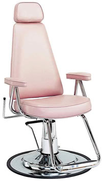 Makeup Chairs: 22-1970-04