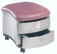 Pedicure Chairs & Stools: 20-2032