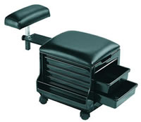Pedicure Chairs & Stools: 28-2316