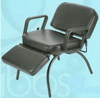 Salon Shampoo Chairs: 19-256