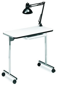 Manicure Table: 28-310P