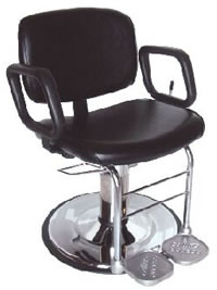 Collins Access Footrest 01-350-7700