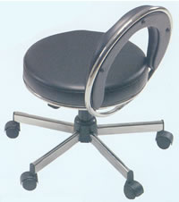 Pedicure Chairs & Stools: 20-549