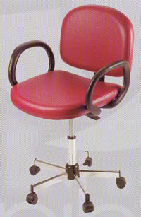 Manicure and Reception Chairs: 19-5492