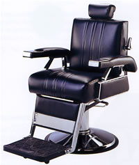 Barber Chairs: 22-6106