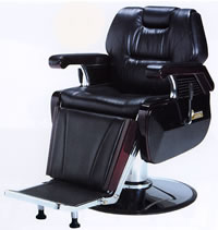 Barber Chairs: 22-6108