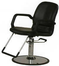 Salon Styling Chairs: 22-6675-01
