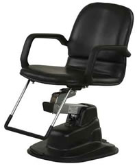Salon Styling Chairs: 22-6675-EB