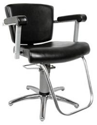 Salon Styling Chair: 01-7600S