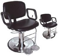 Salon Styling Chair: 01-7700