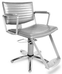 Salon Styling Chair: 01-7800S