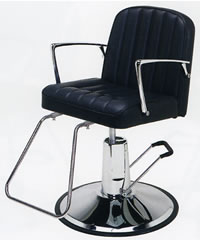 Salon Styling Chairs: 22-9002-03