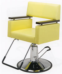 Salon Styling Chairs: 22-9009-00