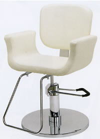 Salon Styling Chairs: 22-9015-11