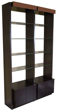 Collins Amati Retail Display 01-932-24
