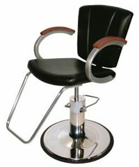 Salon Styling Chairs: 01-9701