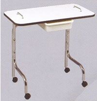 Pibbs Manicure Table 19-971