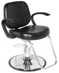 Salon Styling Chair: 01-1400