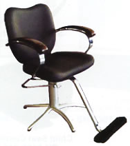 Salon Styling Chairs: 52-CB-SU4001