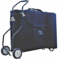 Massage Table/Facial Bed Accessories: 02-Table Cart