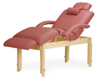 Massage Tables: 55-Calistoga Stationary
