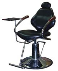 Barber Chair 52-CSH2226