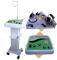 Treatment Room Equipment: 52-D-MS08X