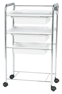 Salon Carts: 30-FS-BT5