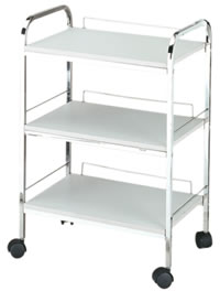 Salon Carts: 30-H2703